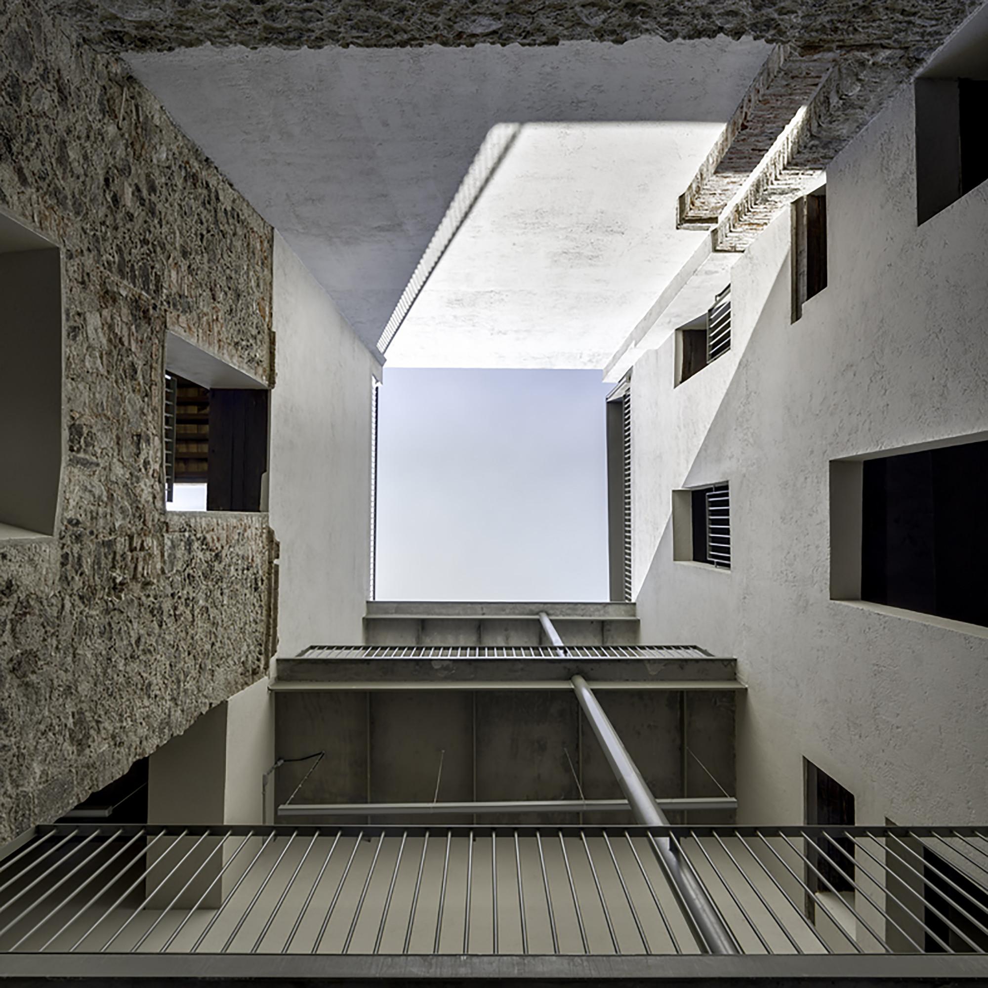 Donceles 54 / CC Arquitectos, Cortesia de CC Arquitectos