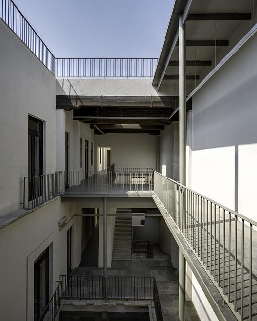 Cortesia de CC Arquitectos