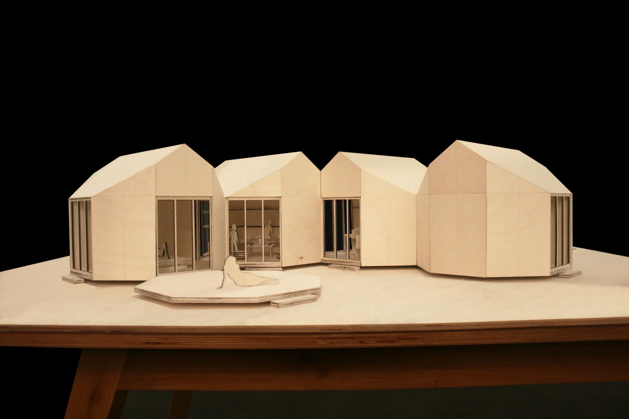Prefabricacion tag plataforma arquitectura - Casas prefabricadas de lujo ...