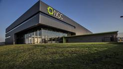Indústria NGC do Brasil / LUIZVOLPATOARQ