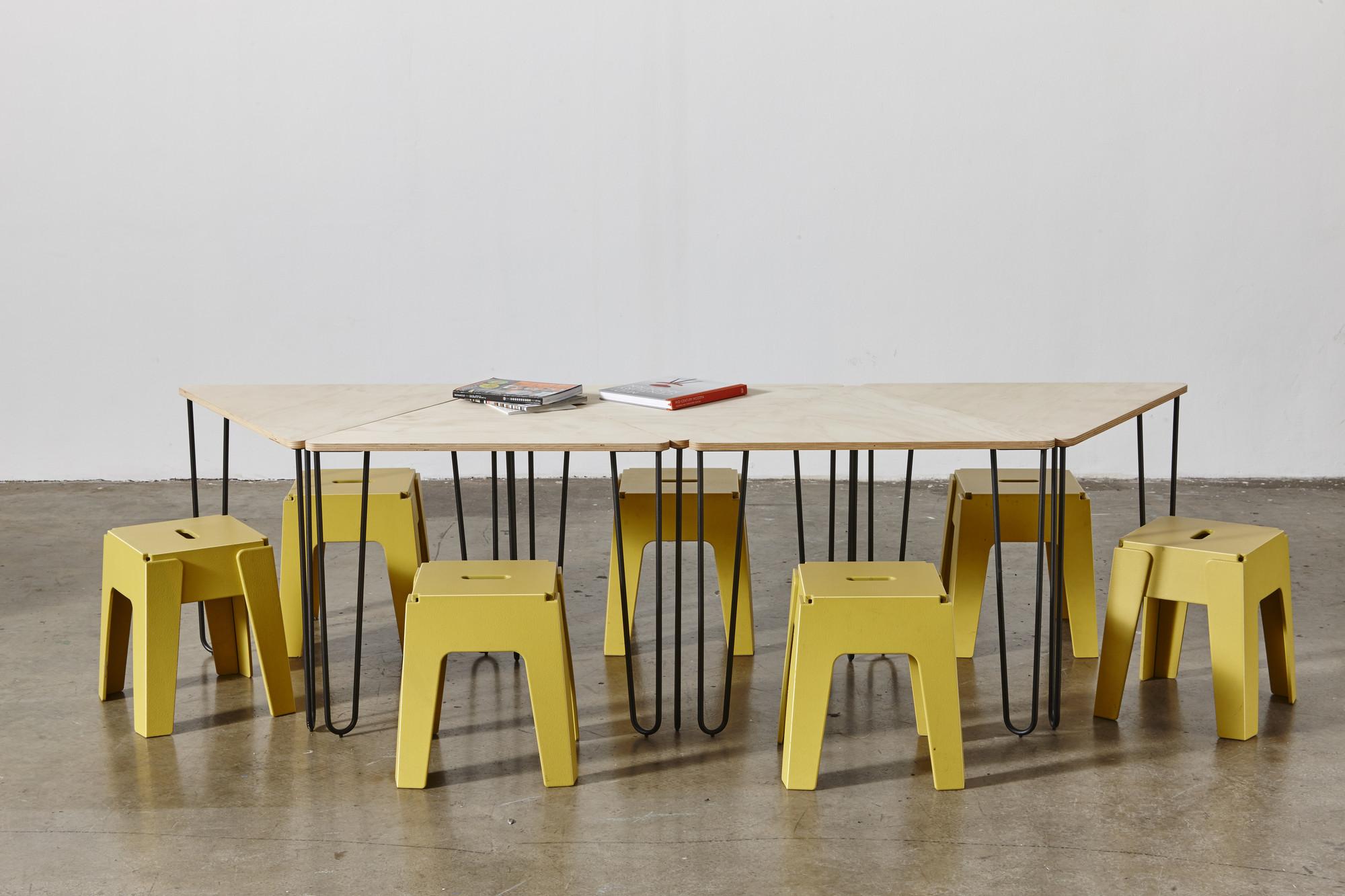 Mesa Fractal / DesignByThem, © Pete Daly