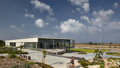 Paradive / Schwartz Besnosoff Architects