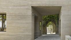 Centro de Visitantes Sparrenburg / Max Dudler