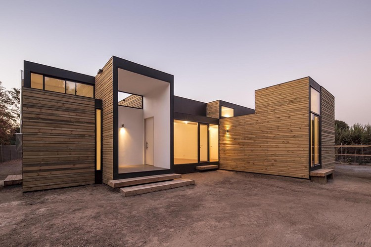 Sip M3 House Ian Hs Gabriel Rudolphy Archdaily
