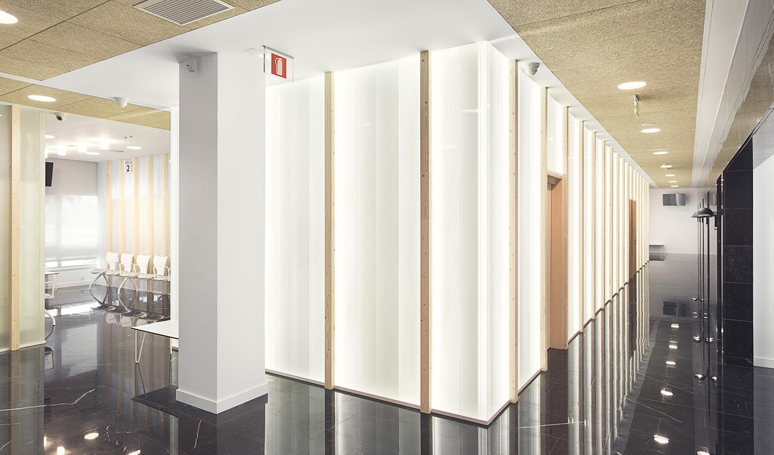 Consultorio Médico SENDAGRUP / PAUZARQ arquitectos , © Xabier Aldazabal