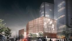 Colectivo 720 diseñará la nueva Cinemateca Distrital de Bogotá