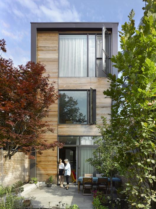 Casa Jardín / LGA Architectural Partners, © Ben Rahn/A-Frame