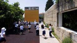 Escuela Primaria S. João Brito / CorreiaRagazzi arquitectos