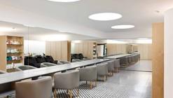 Salão de Cabeleireiro no Porto / CorreiaRagazzi arquitectos