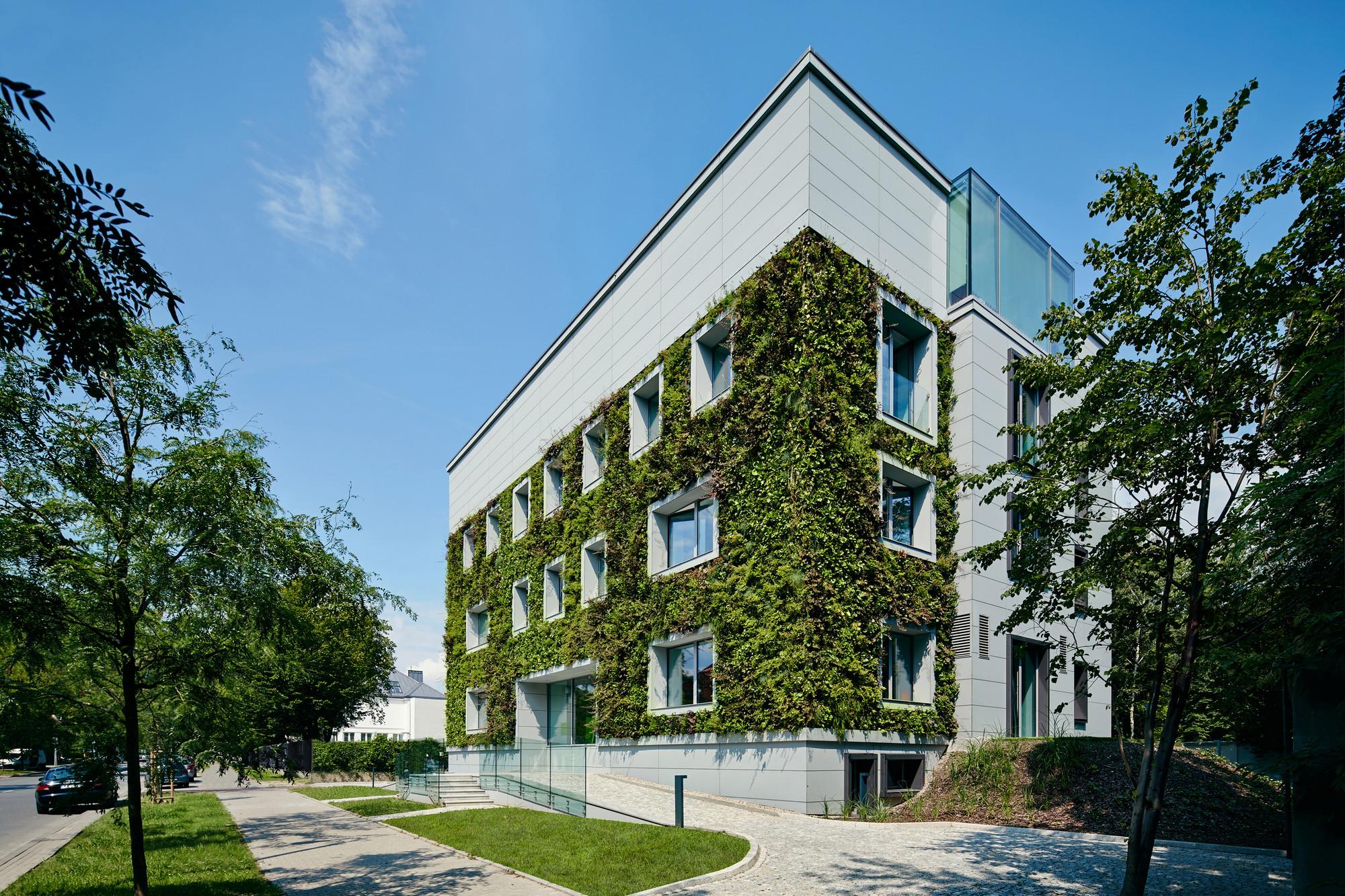 Foundation for Polish Science Headquarters / FAAB Architektura, © Bartłomiej Senkowski