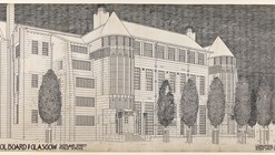 RIBA Announces Charles Rennie Mackintosh Retrospective for 2015