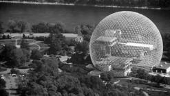 Clásicos de Arquitectura: Biósfera de Montreal / Buckminster Fuller