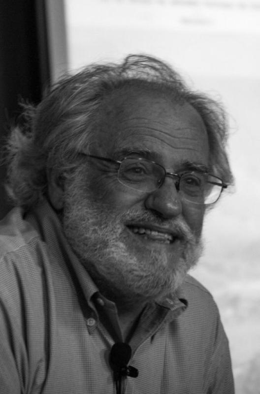 Teodoro Fernández Larrañaga: Premio Nacional de Arquitectura 2014, via @colegioarq en Twitter