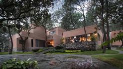 Pinar House / MO+G taller de arquitectura