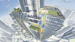 ThyssenKrupp Promises to Revolutionize Skyscraper Design with Elevator Innovation