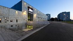 Tallinn Arena / Kadarik Tüür Arhitektid