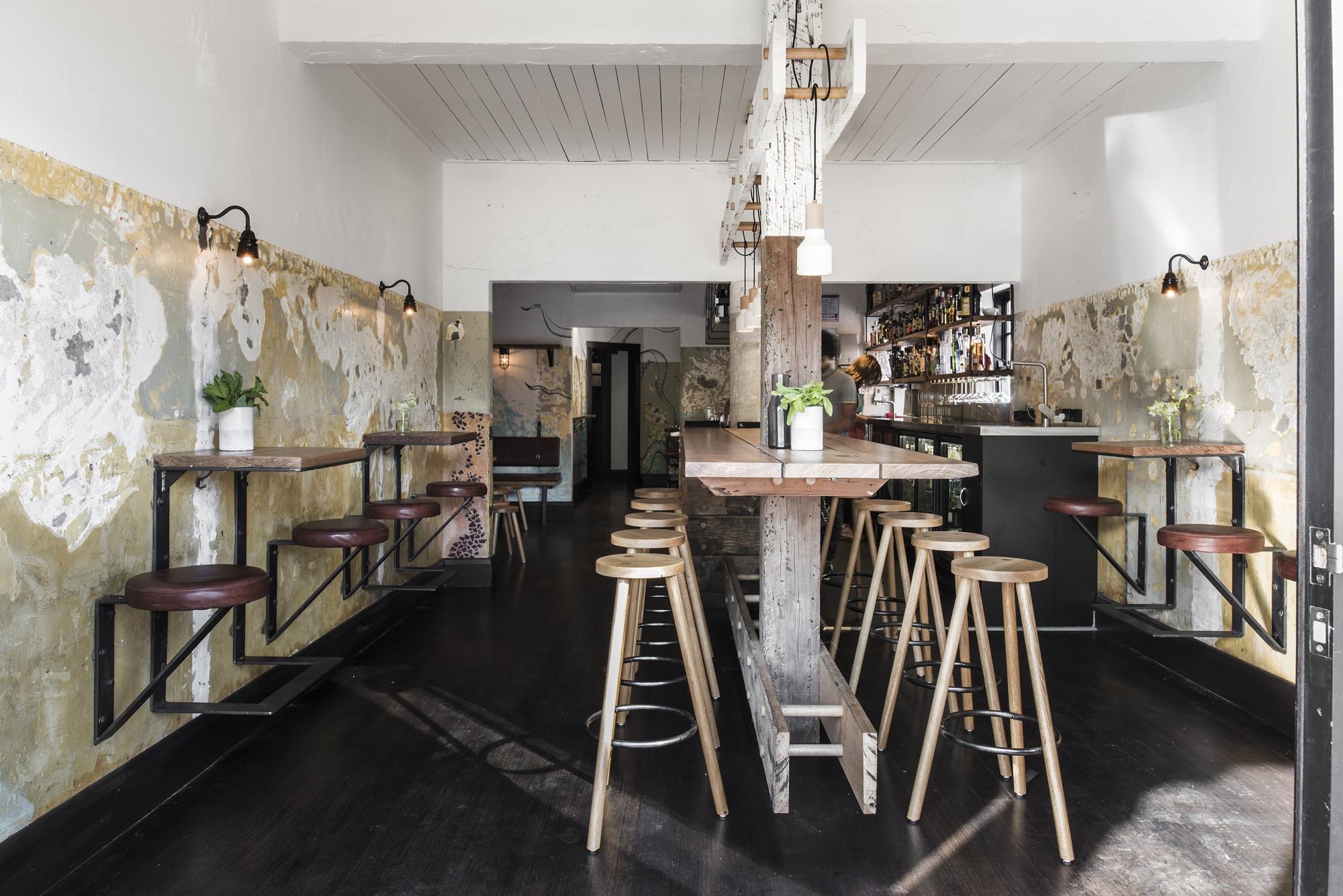 The Nelson / Techne Architecture + Interior Design | ArchDaily