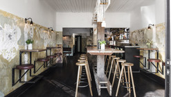 The Nelson / Techne Architecture + Interior Design