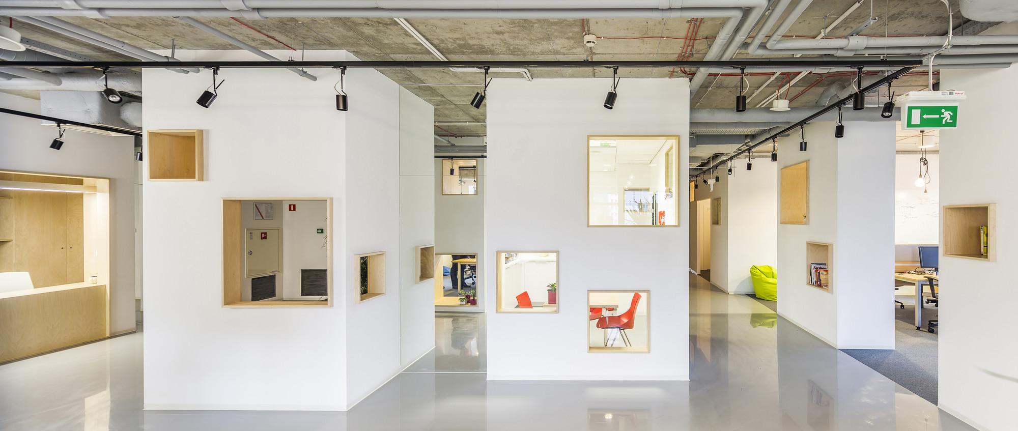 DECERTO / MOKO Architects + MFRMGR, © Jakub Certowicz