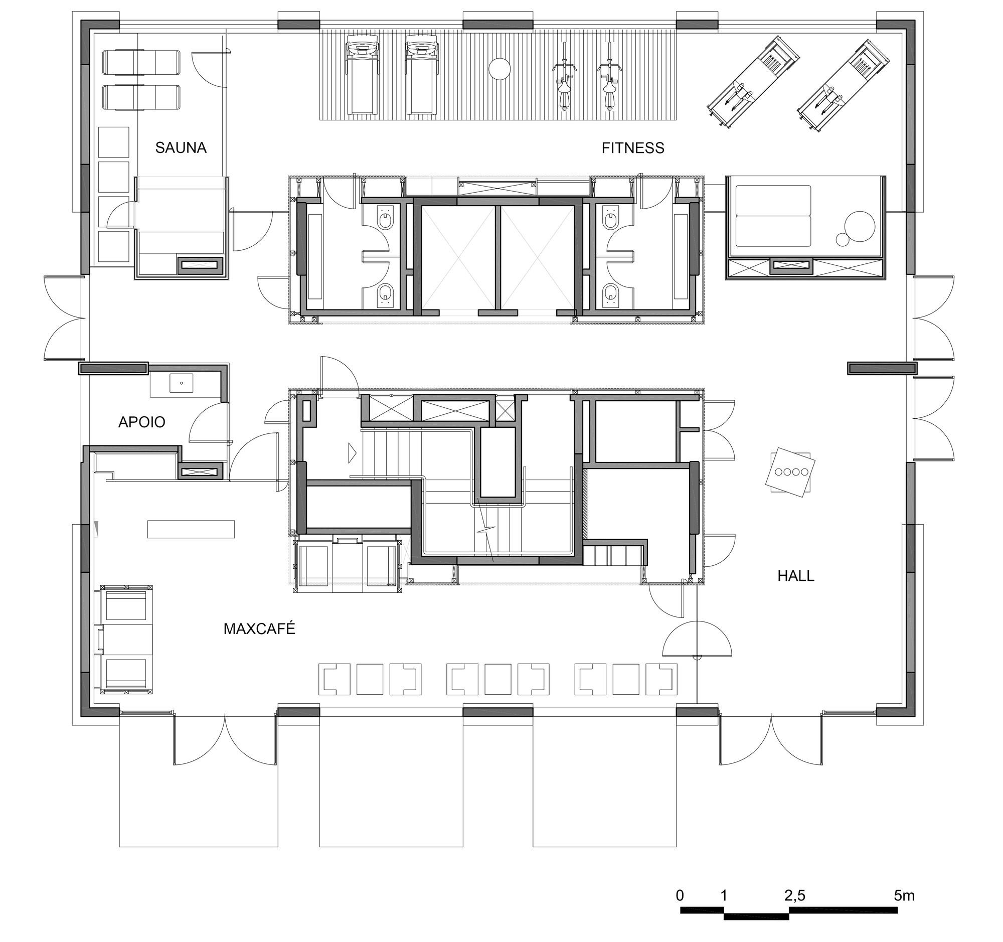 Desenhar Planta De Casas Gratis Em Portugues Edificio Campo Belo Roccovidal Perkins Will Plataforma