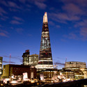 2 (joint): The Shard. Image © Eric Smerling