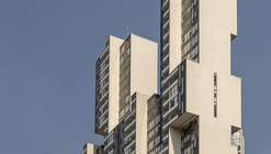 Central Park First Stage / Migdal Arquitectos