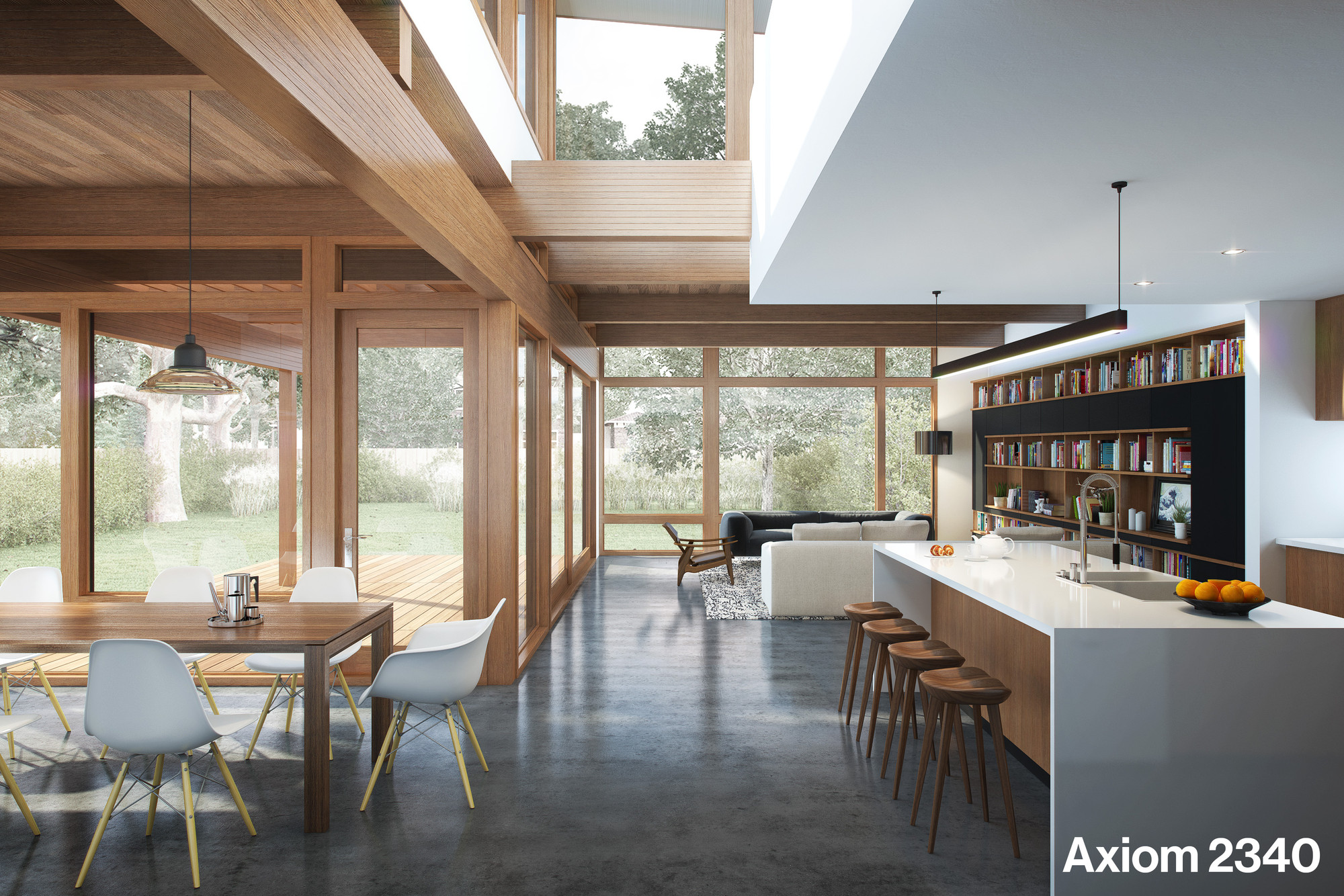 Gallery of Dwell Partners with Turkel Design for Modern Prefab