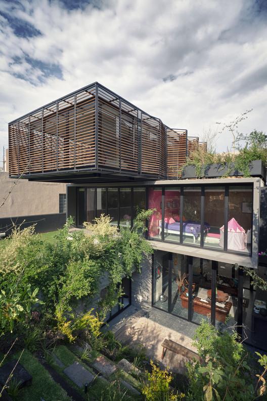 Casa PN  / ZD+A, © Yoshihiro Koitani