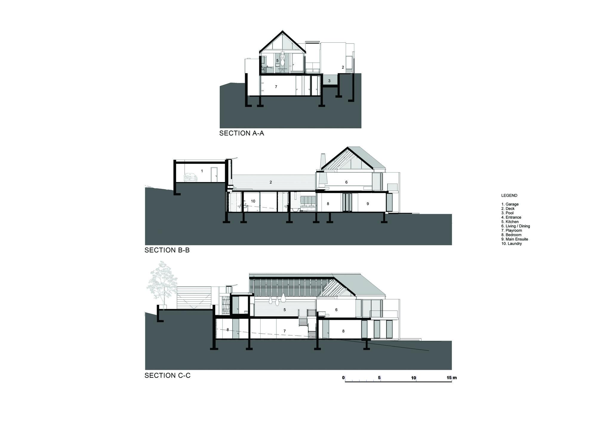 Beach House Home Plans