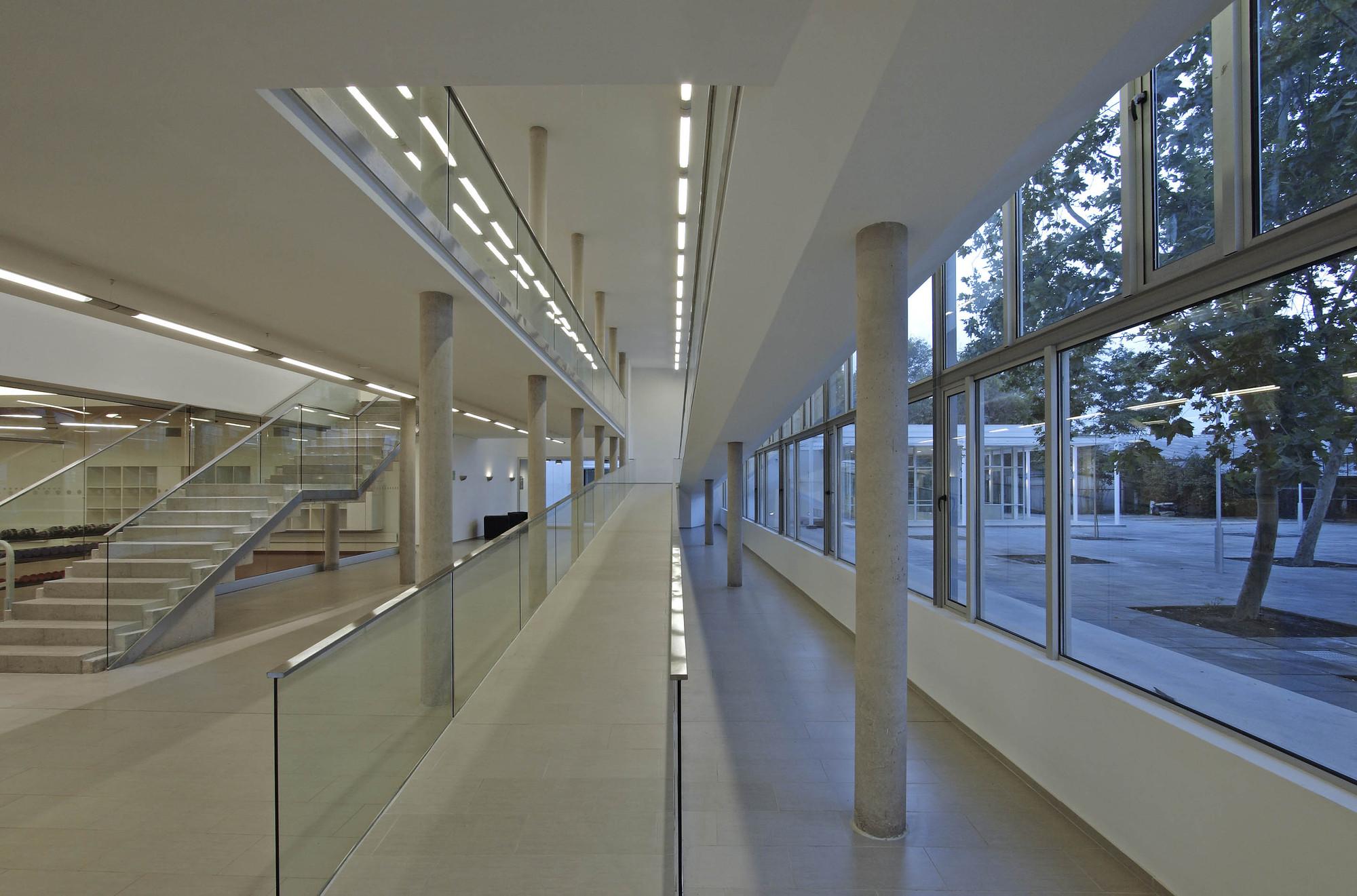 Carol Urzua / Lira Arquitectos Asociados, © Pedro Mutis