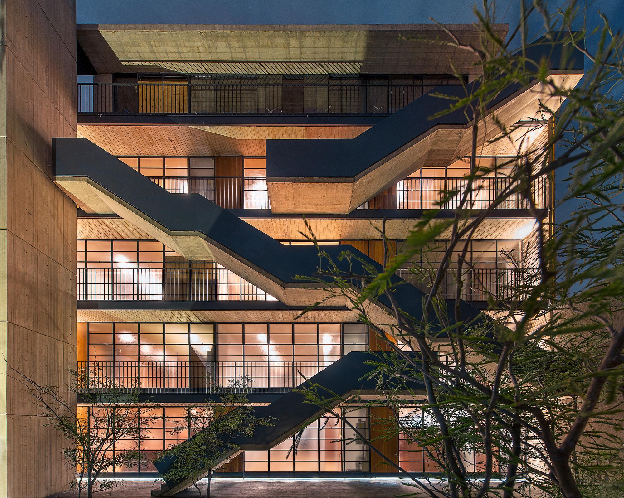 EGL1916 / Alvaro Moragrega arquitecto, © Jaime Navarro