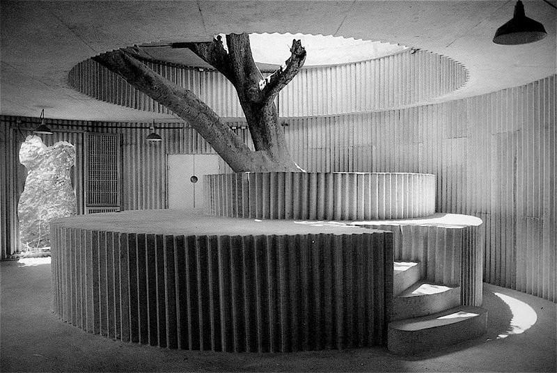 Clásicos de Arquitectura: Ladera de la Misericordia / Lina Bo Bardi, © Architecture Paste Book