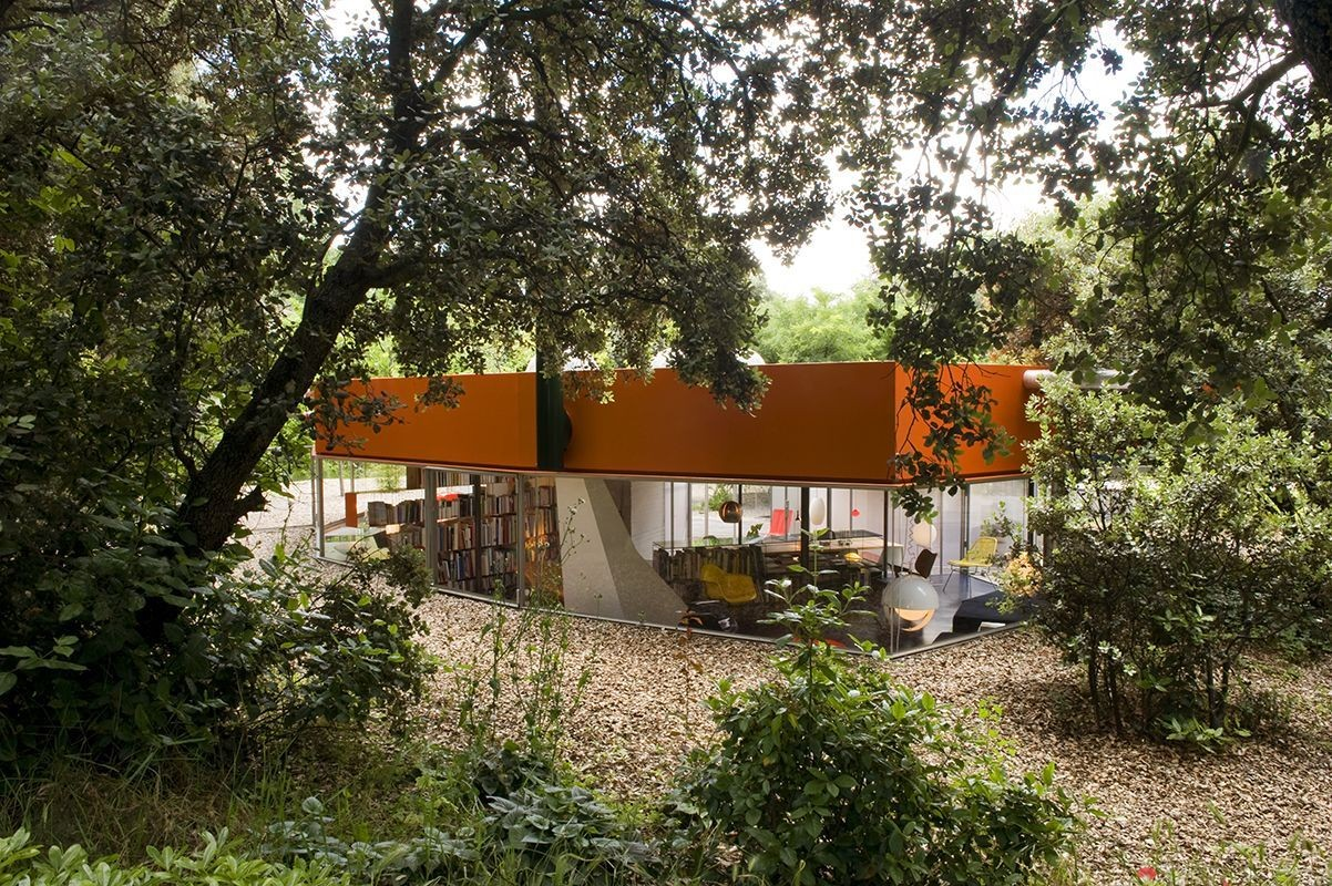Casa Silicon. Imagen © Pablo Zuloaga