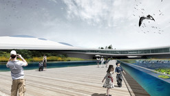 SYAA Designs New Natural Science Museum Complex in Romania