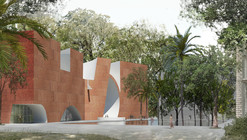 Steven Holl Selected To Design New Wing For Mumbai City Museum