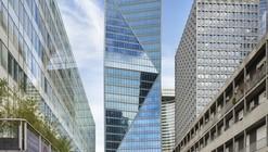 Tour Carpe Diem / Robert A.M. Stern Architects
