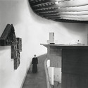 Processional Ramp 1967. Image Courtesy of GKC Archive