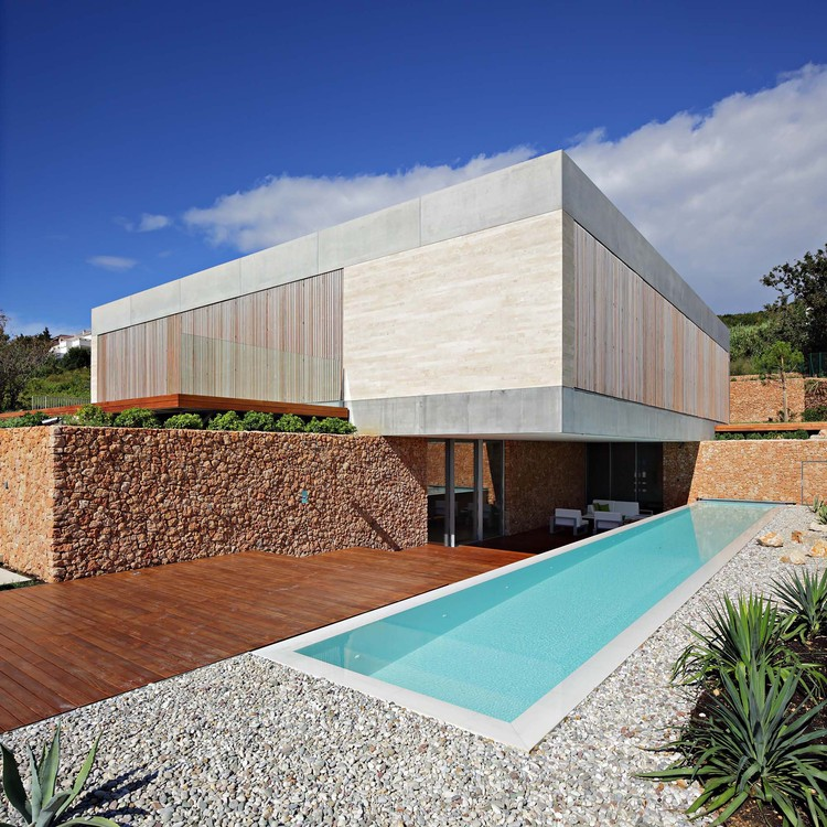 Casa Olivo / LOG-URBIS, © Robert Leš