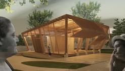 Lanzan crowdfunding para RCCC, un revolucionario centro comunitario y sostenible de reciclaje en Costa Rica
