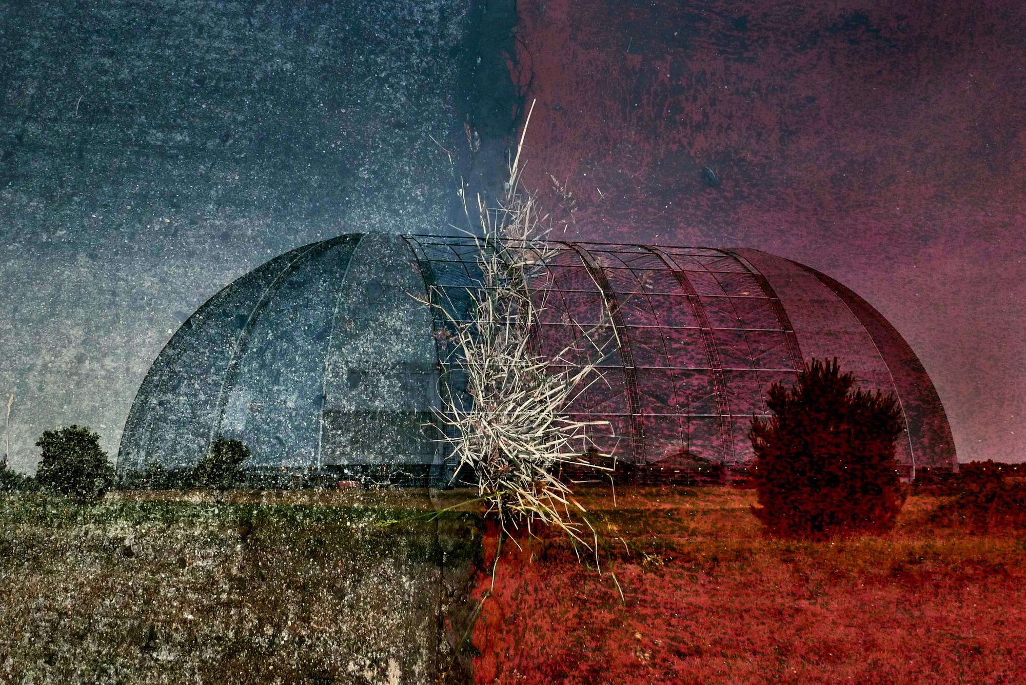 Capsule. Image © Lana Yankovskaya