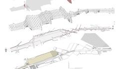 Viaducto de Girona, propuesta para reintegrar la infraestructura a la ciudad