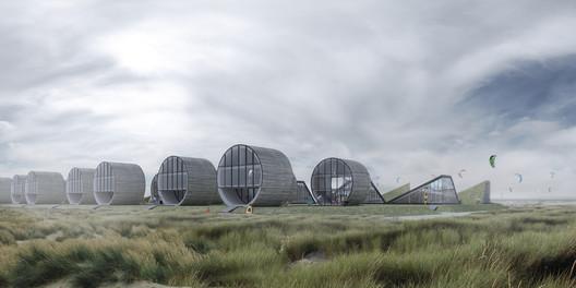 Courtesy of DO Architects