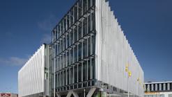Blackpool Talbot / AHR Architects