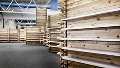 Arquitectura efímera en México: pabellones de materiales reciclados