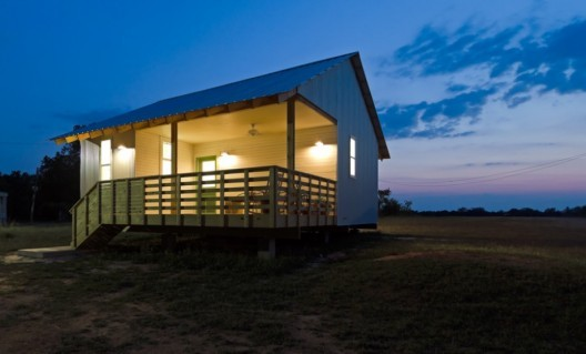 aia honors rural studio with 2015 whitney m  young jr