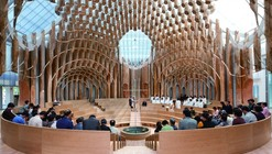 Light of Life Church / shinslab architecture + IISAC