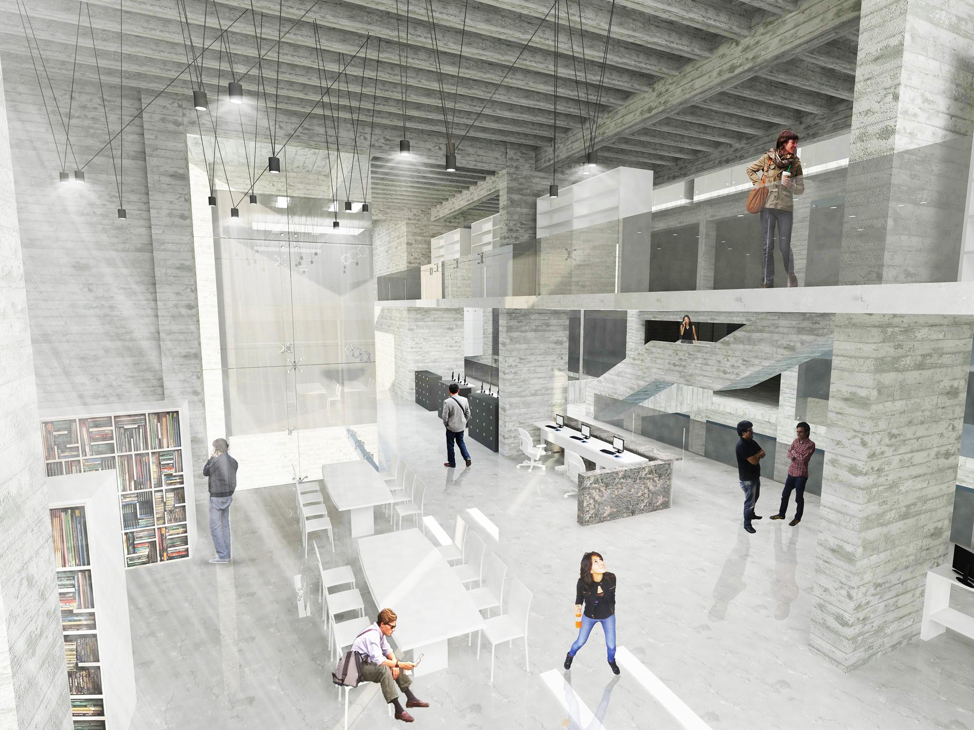 Cortesia de Cheng Franco Arquitectos