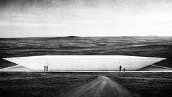 Tierra del Fuego: un dramático memorial en honor al desaparecido pueblo Selk'nam
