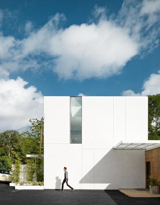 Oficina de Baldridge Architects / Baldridge Architects, © Casey Dunn