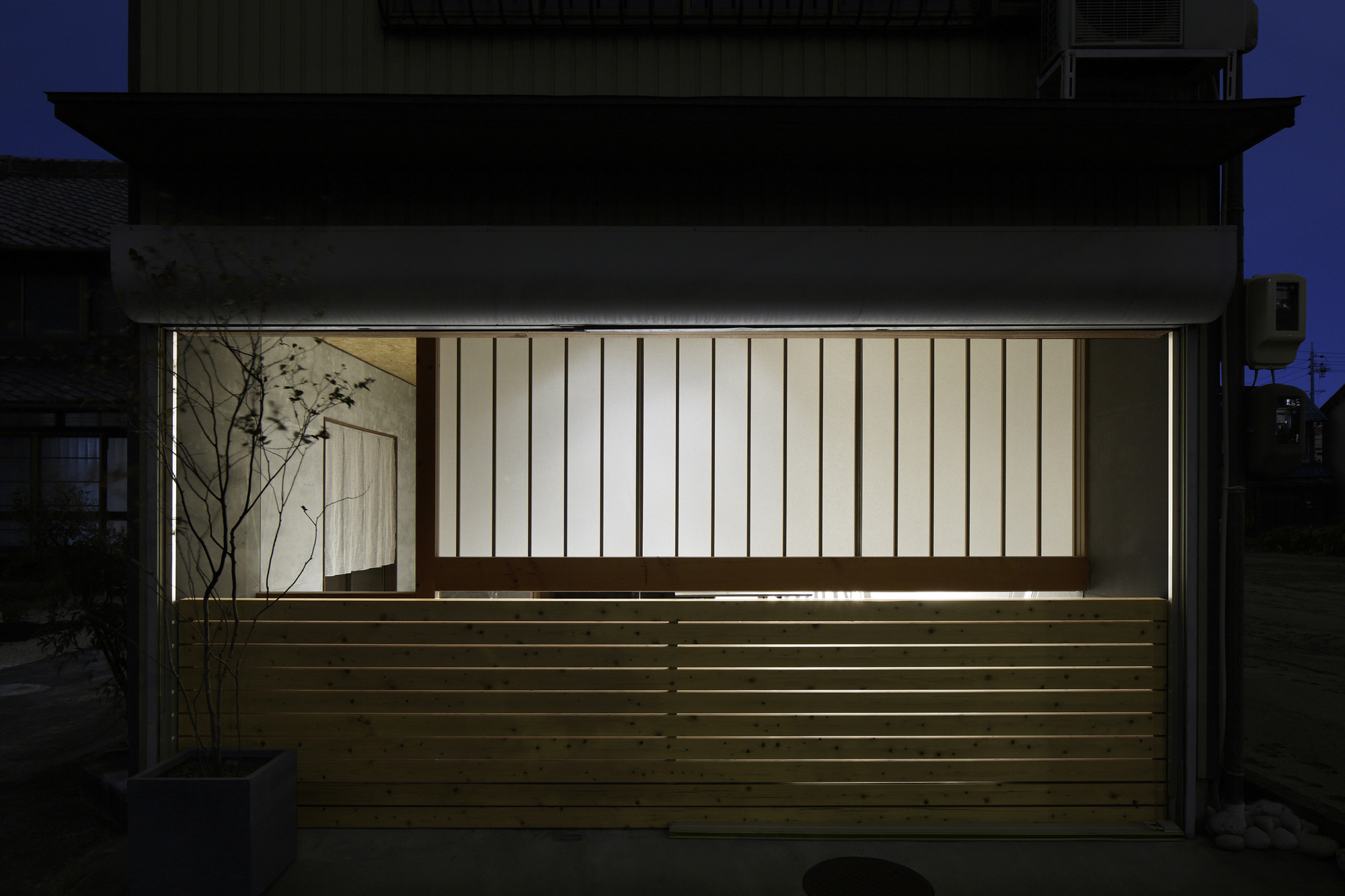 © Masato Kawano / Nacasa & Partners